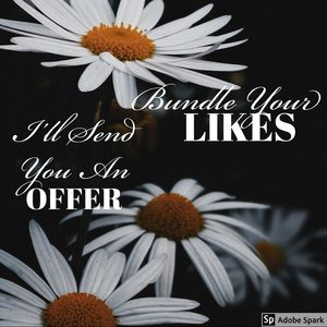 Bundle Your Likes For a Personalized Discount